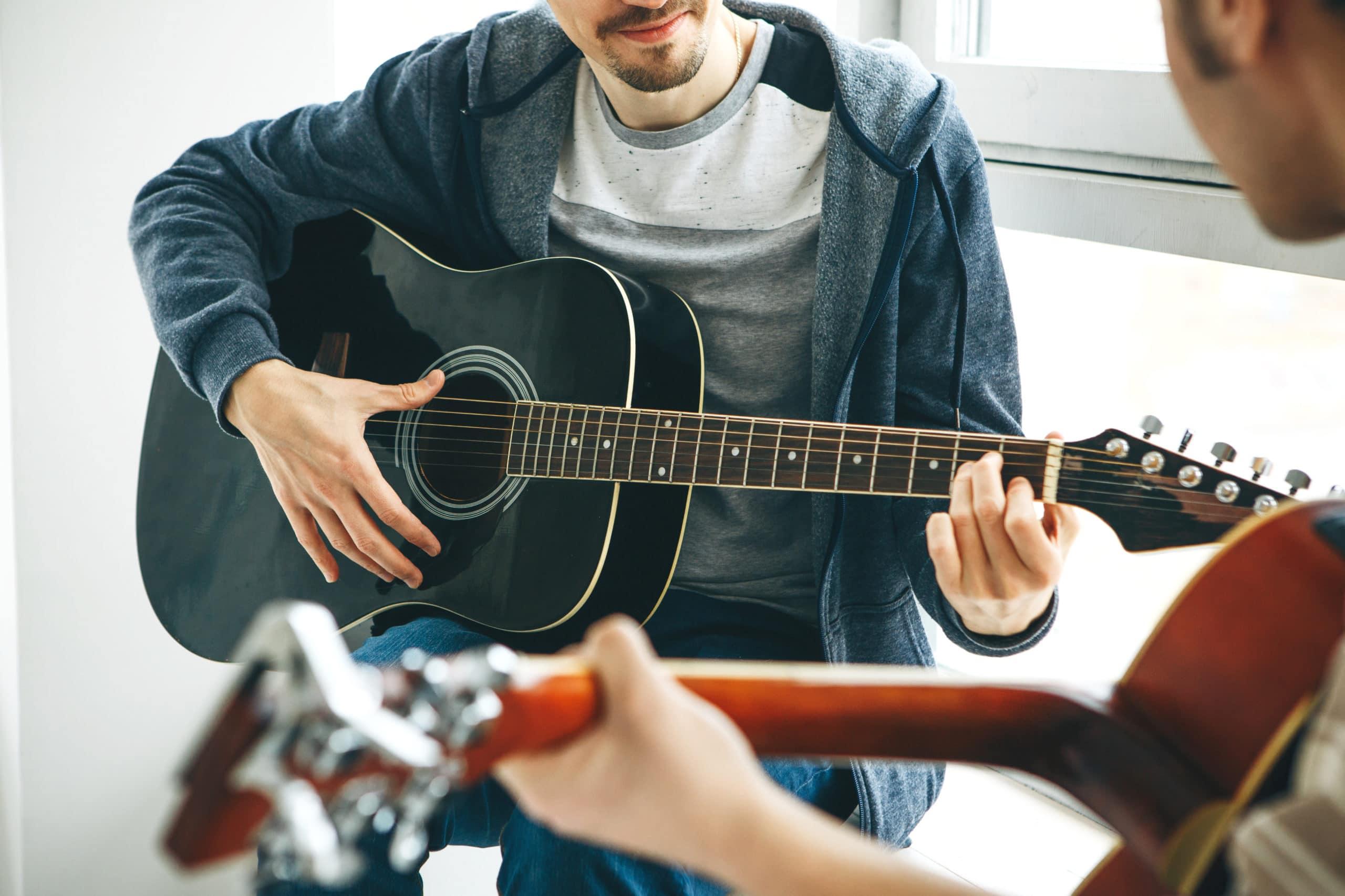 École de musique adultes et enfants