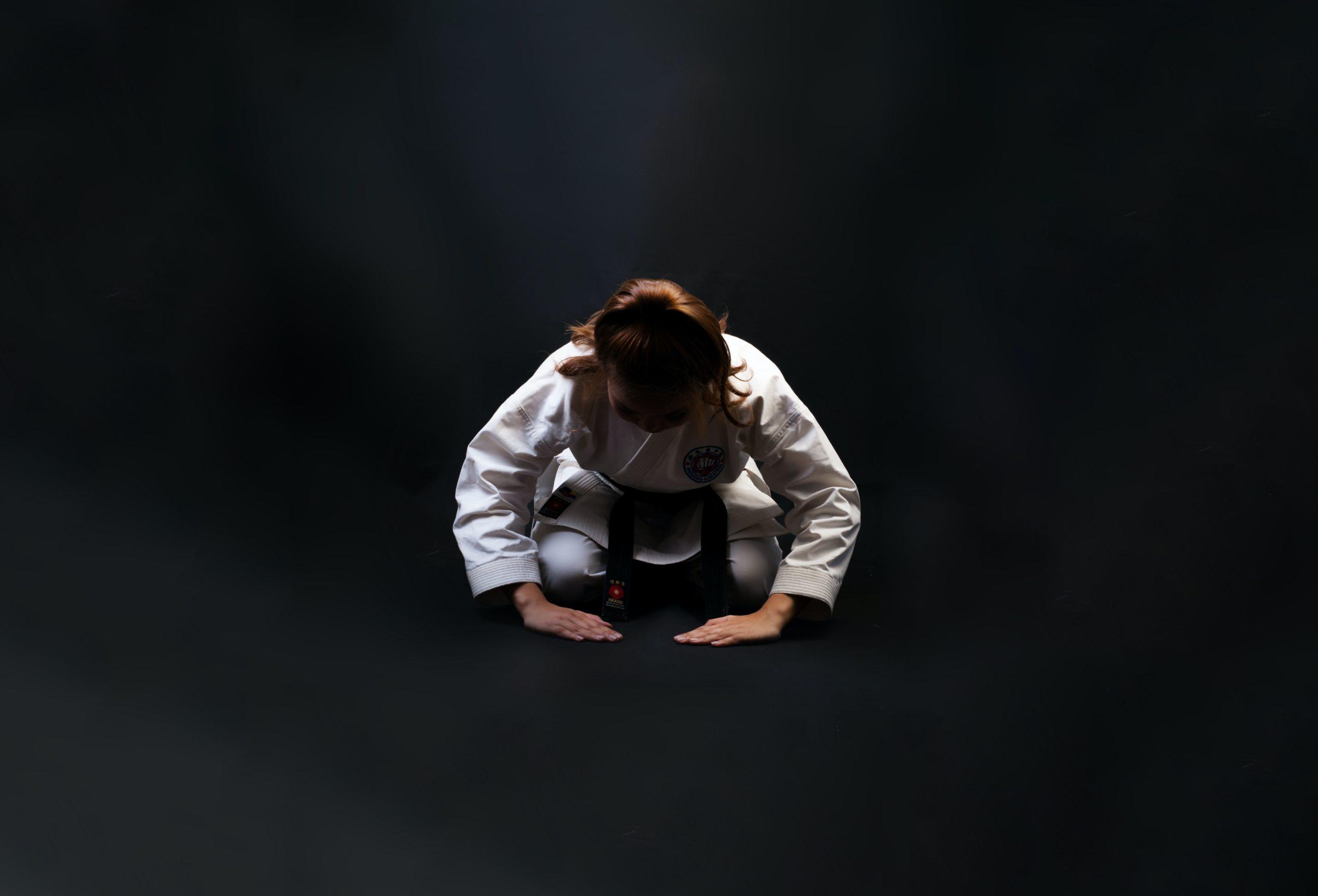 Kung Fu & Méditation