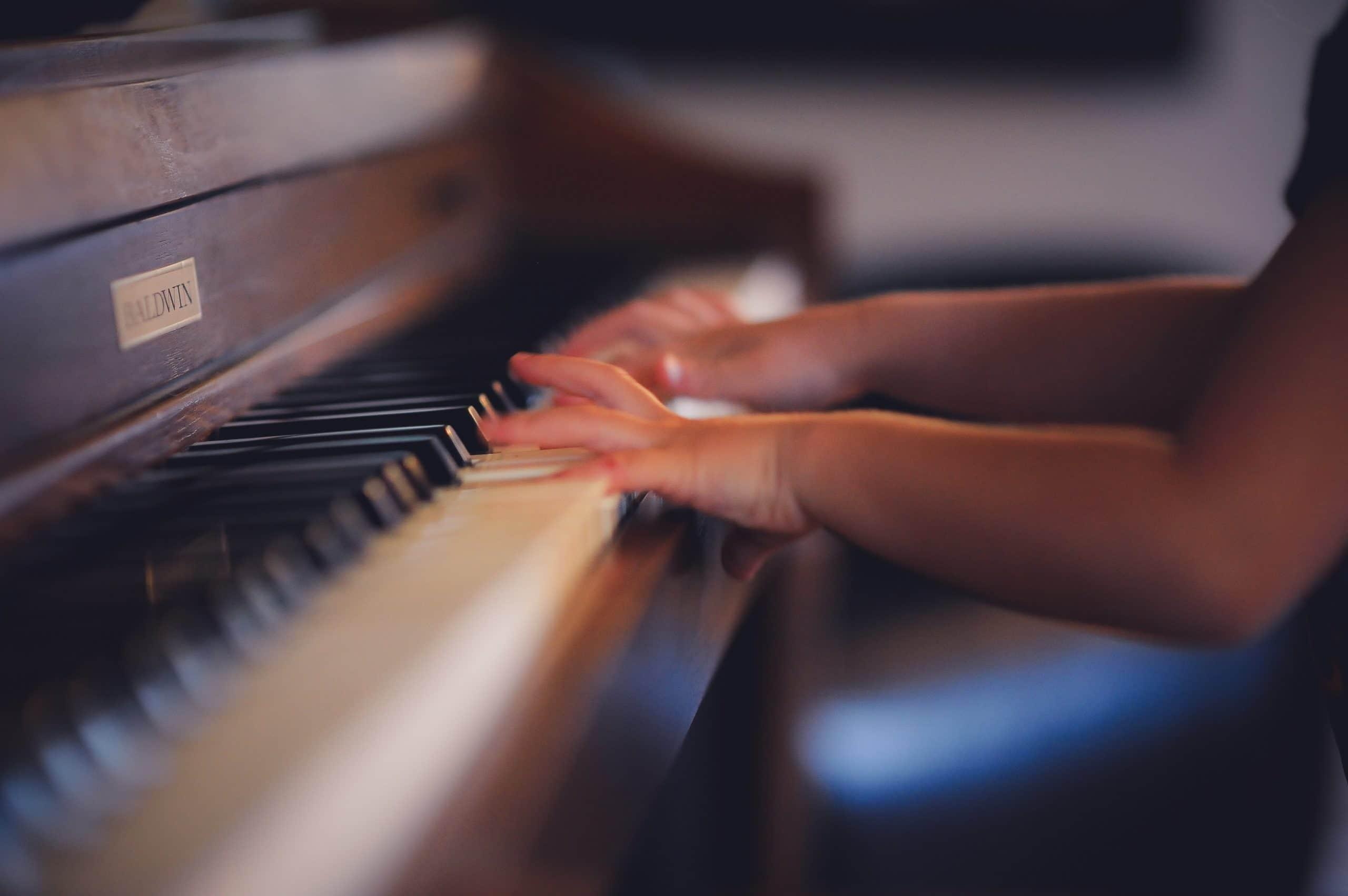 Formation musicale enfants