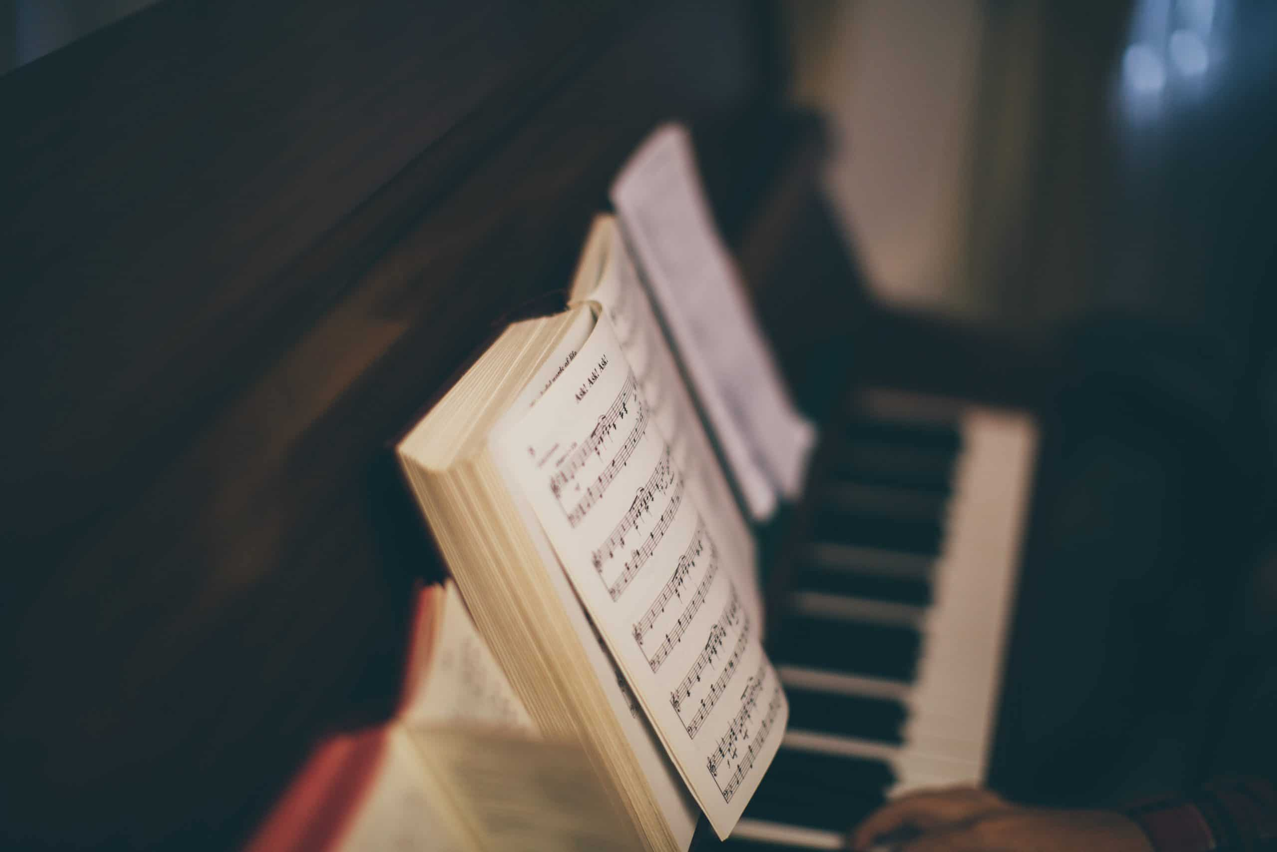 Formation musicale adulte